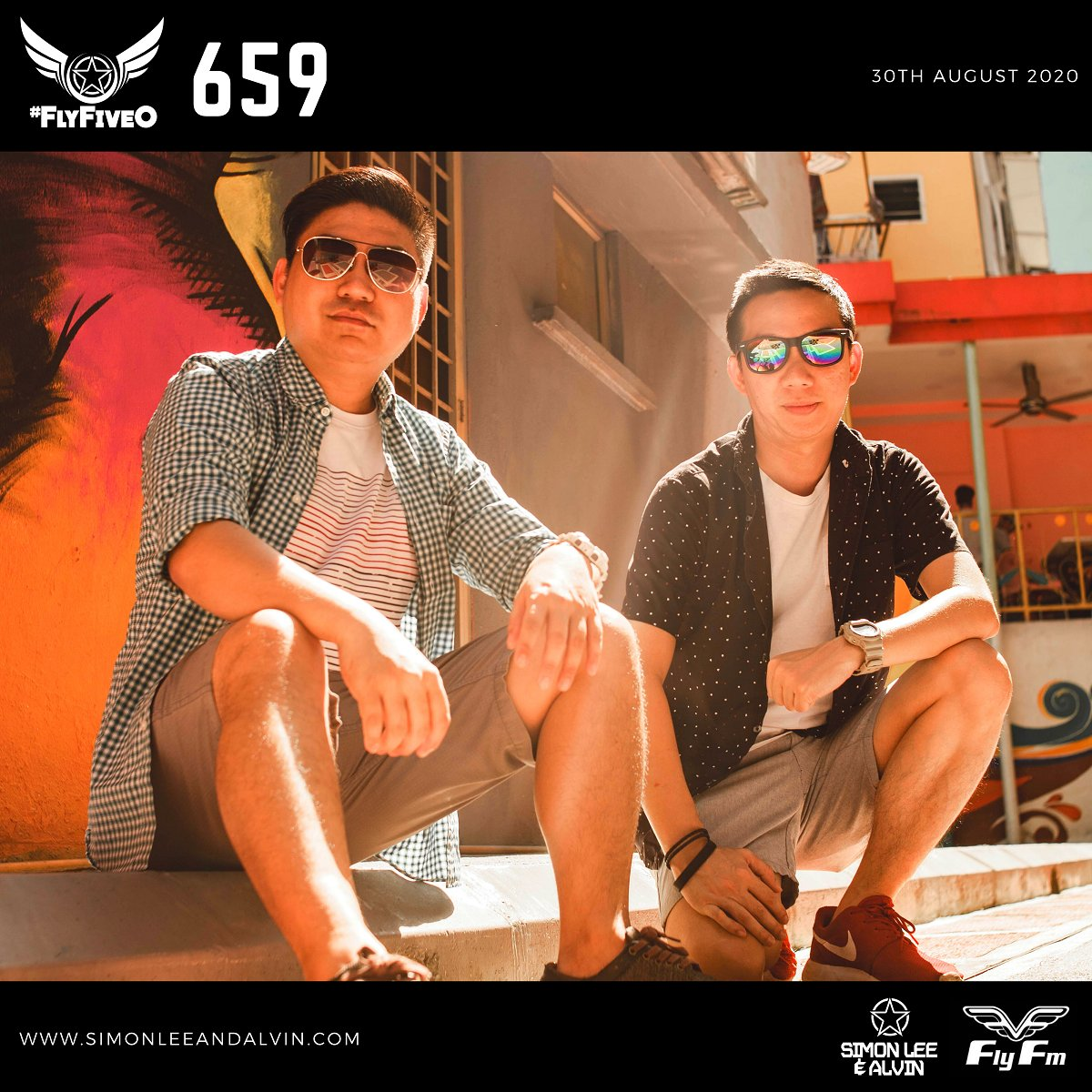 [TONIGHT - 12AM - LIVE] All new episode FLY FM #FlyFiveO #659 feat new releases from @Richard_Durand @official_JES @borisfoongdj @arminvanbuuren @linneyofficial @haikalahmad_dj @iamblueyesmusic @FEEL_DJ + many more! https://t.co/KbI6wIMBCV