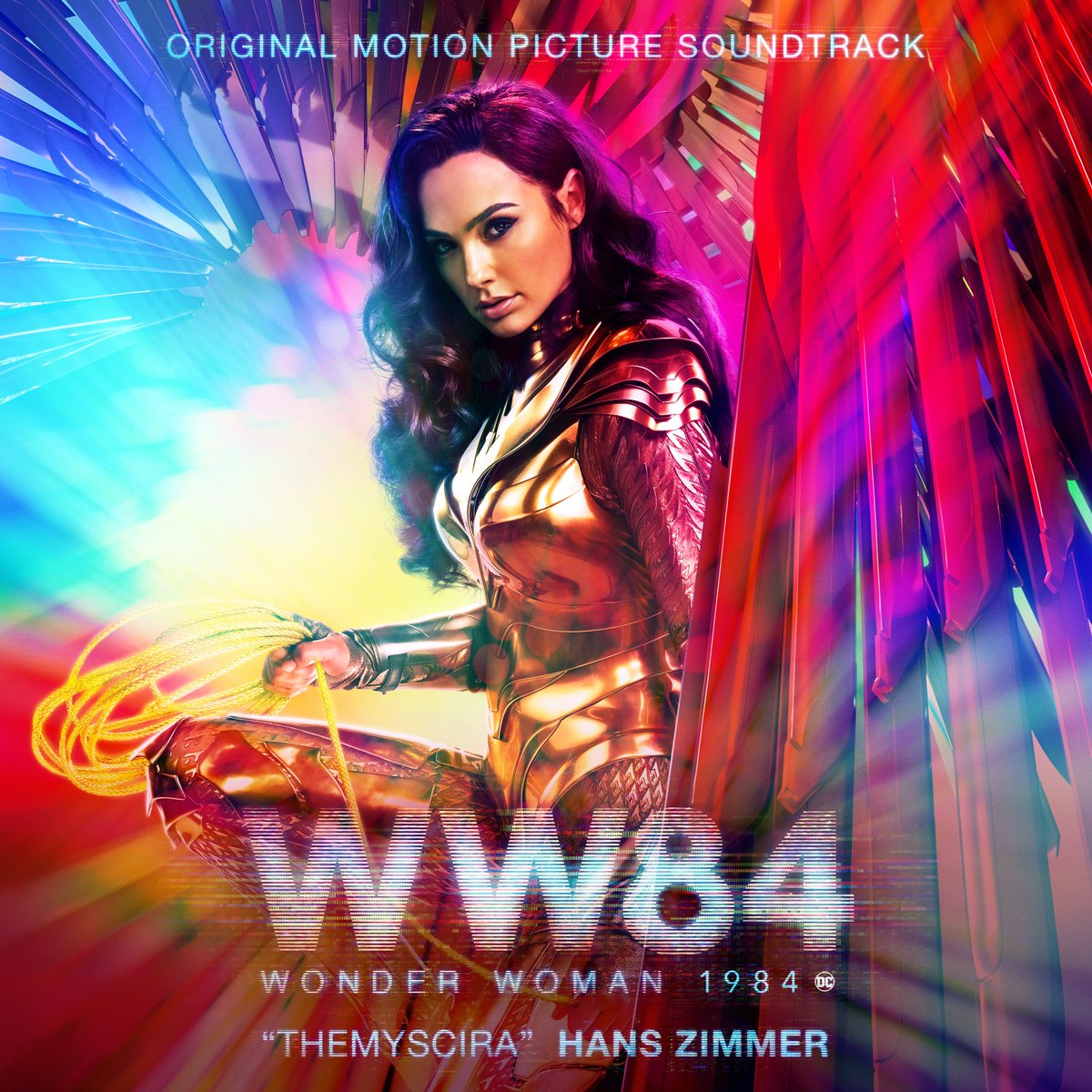 "Listen to ""Themyscira,"" @HansZimmer's first single from the #WW84 soundtrack! Available now: lnk.to/WW1984FD"