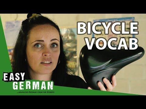 #German #Bicycle #Vocab | Super #EasyGerman 139: https://t.co/I72YUL9fH8 #Deutschlernen https://t.co/TunLZsbre5
