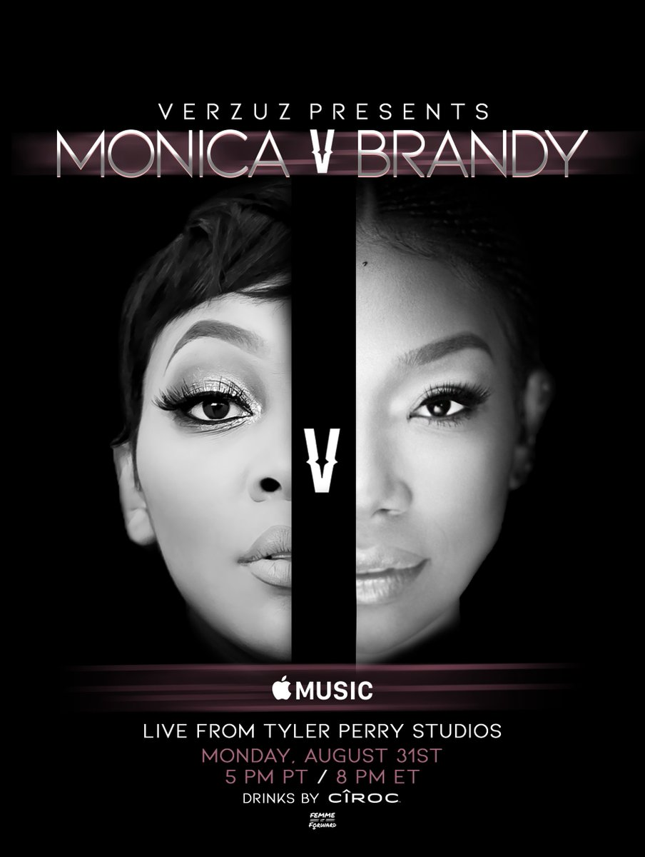What the what? From where? Even though I'm in quarantine in another part of the studio, I will be watching live!! Wow! Is this really happening at my studio!? I'm there! Well virtually. @TPstudios @4everBrandy @MonicaDenise https://t.co/DxOvVPcHem