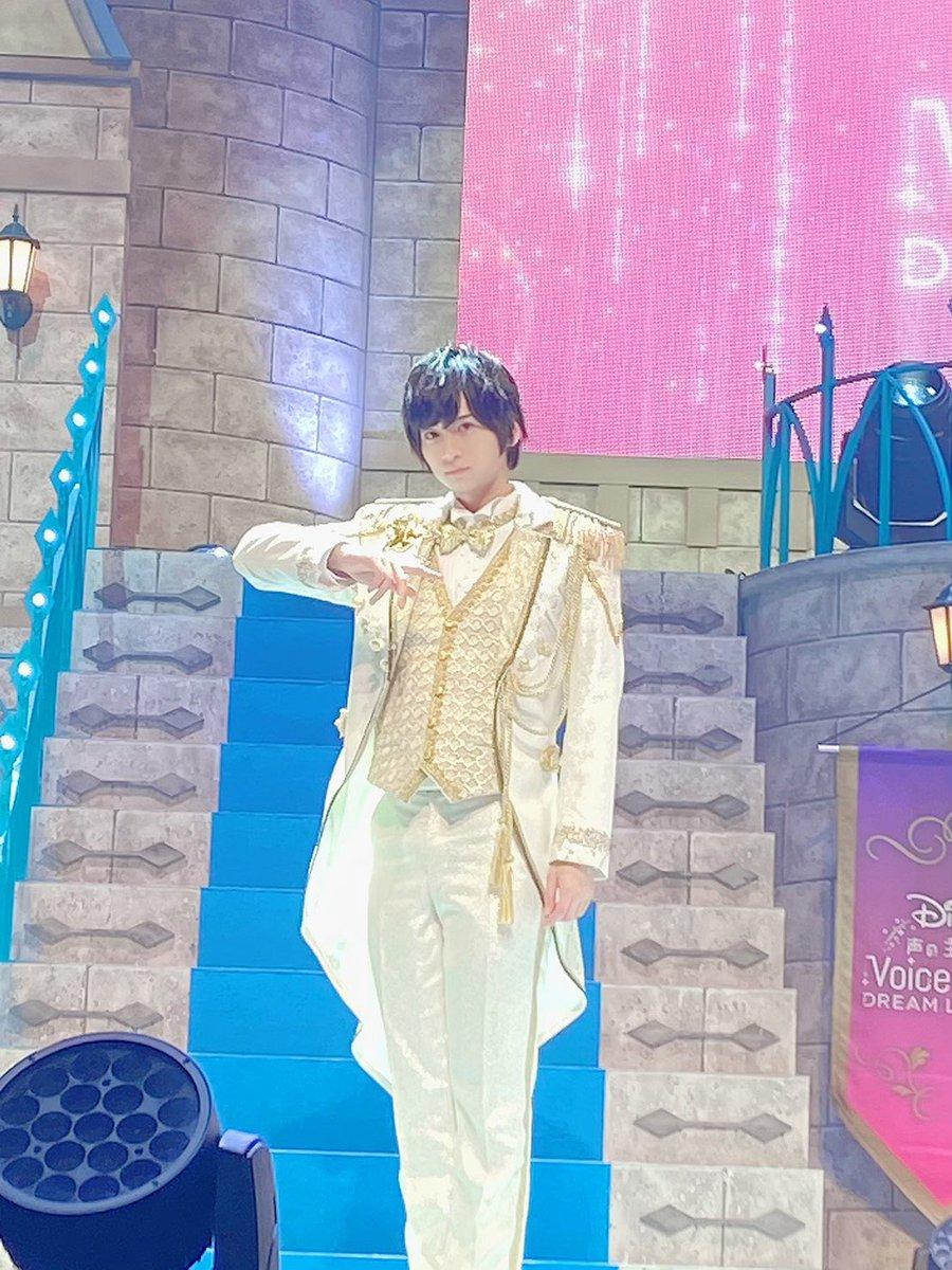 様 声 の 王子