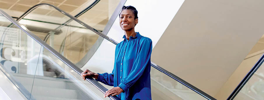 Today our chairman Sharon White is featured on the front cover of @TheSTMagazine 🙌 Read her vision for the future of John Lewis and @waitrose   online, or pick up a copy of the mag today. https://t.co/swxucD1UCe https://t.co/rOddj1u8IF