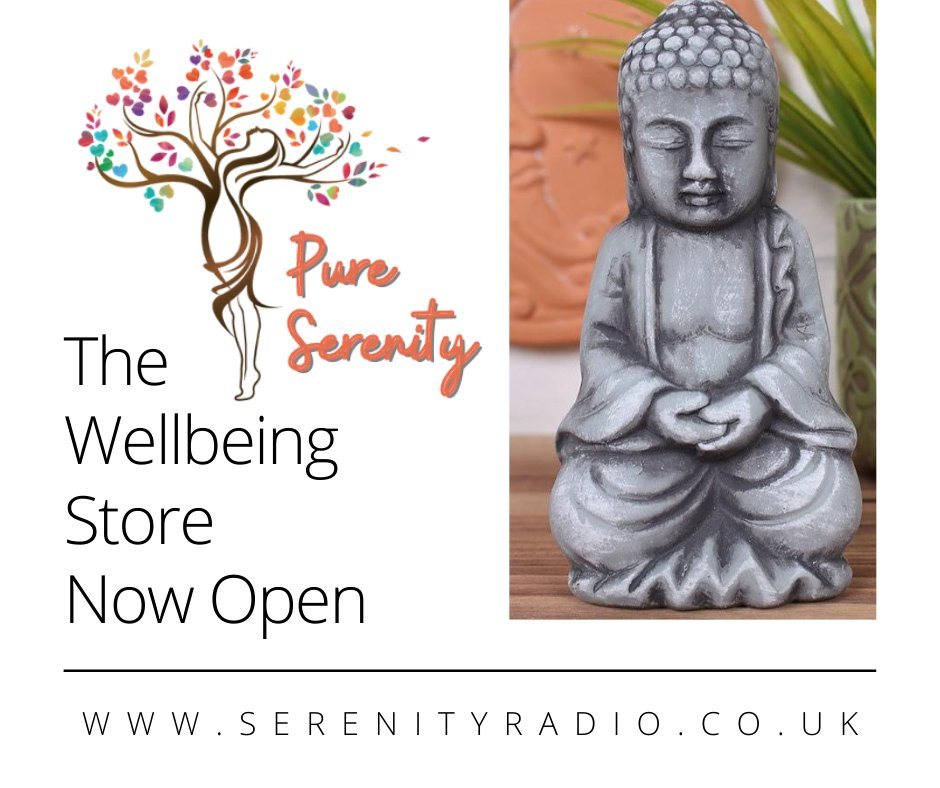 Introducing the #PureSerenity the #Wellbeing #Store powered by @UKSerenityRadio. 1,000+ #Wellbeing, #Spiritual, #Gothic, #Candles and much more. visit now https://t.co/Q7spKvVrRv #Shop #New #Candles #WhiteSage #Skulls #Dragons #Chakra #Reiki #Burners #incense #Witches https://t.co/pWPUiFTav7