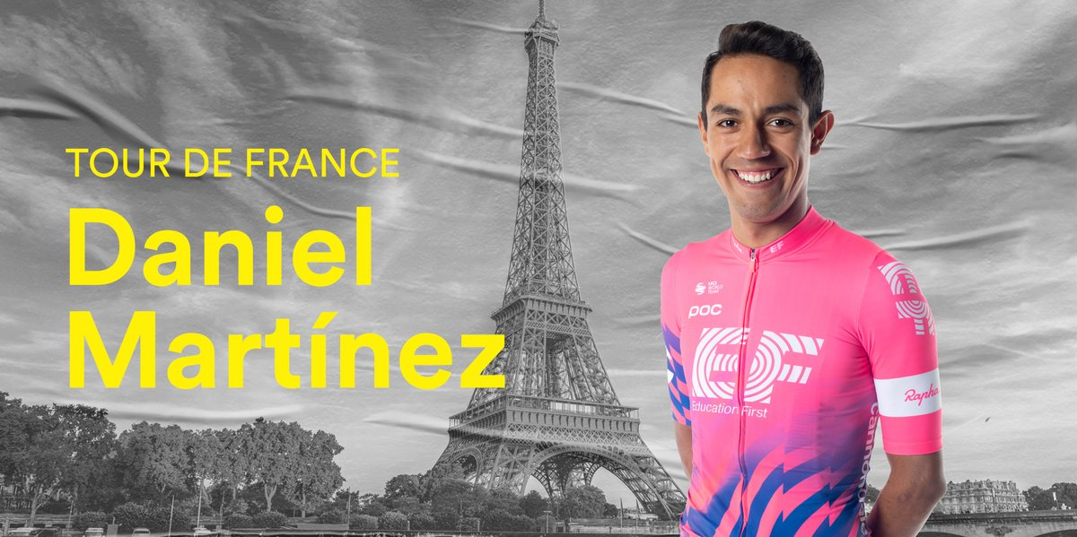 EF Pro Cycling (@EFprocycling) | Twitter