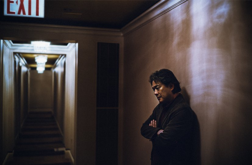 Happy 57th Birthday, Park Chan-wook! ✨🇰🇷 https://t.co/slEPMhBKpc