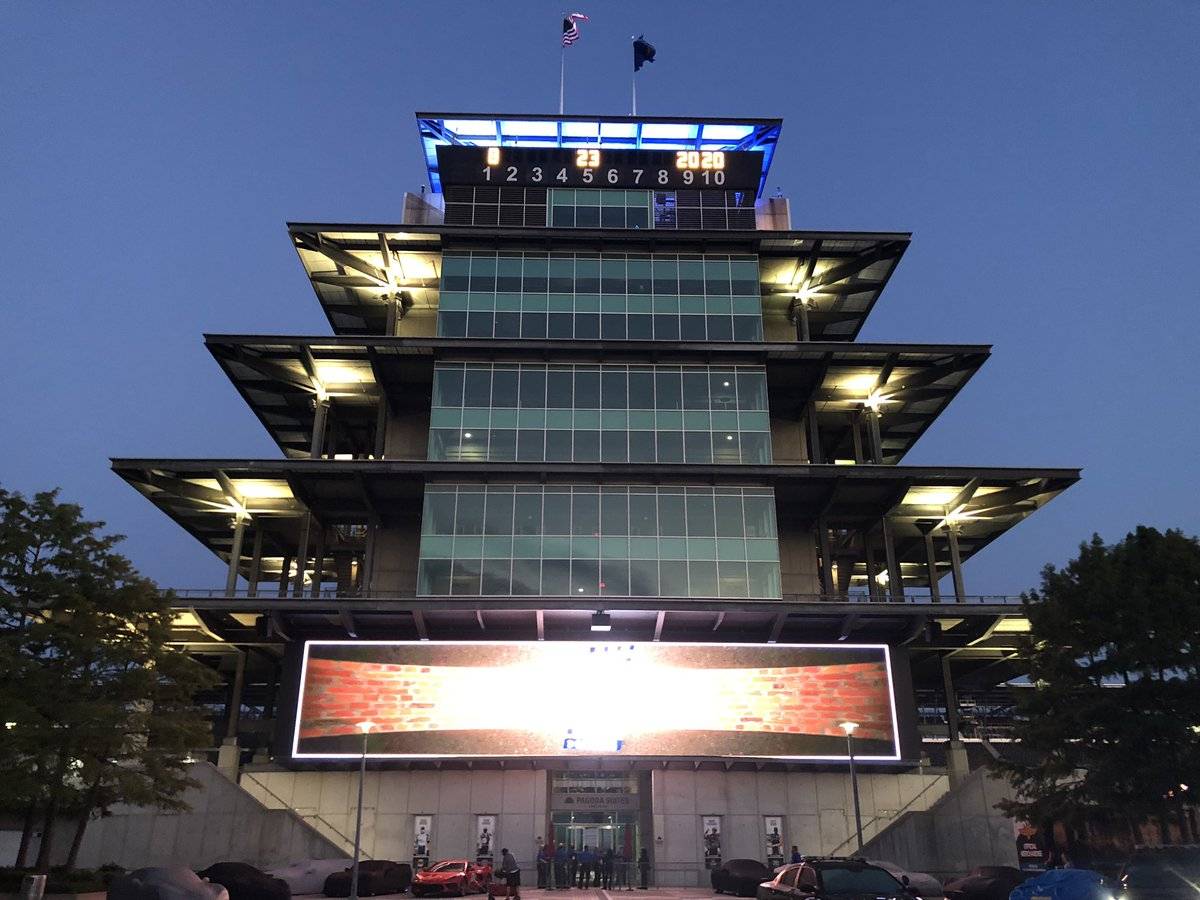 Team Penske On Twitter Good Morning Ims Good Morning Indycar Fans It S Indy500 Day