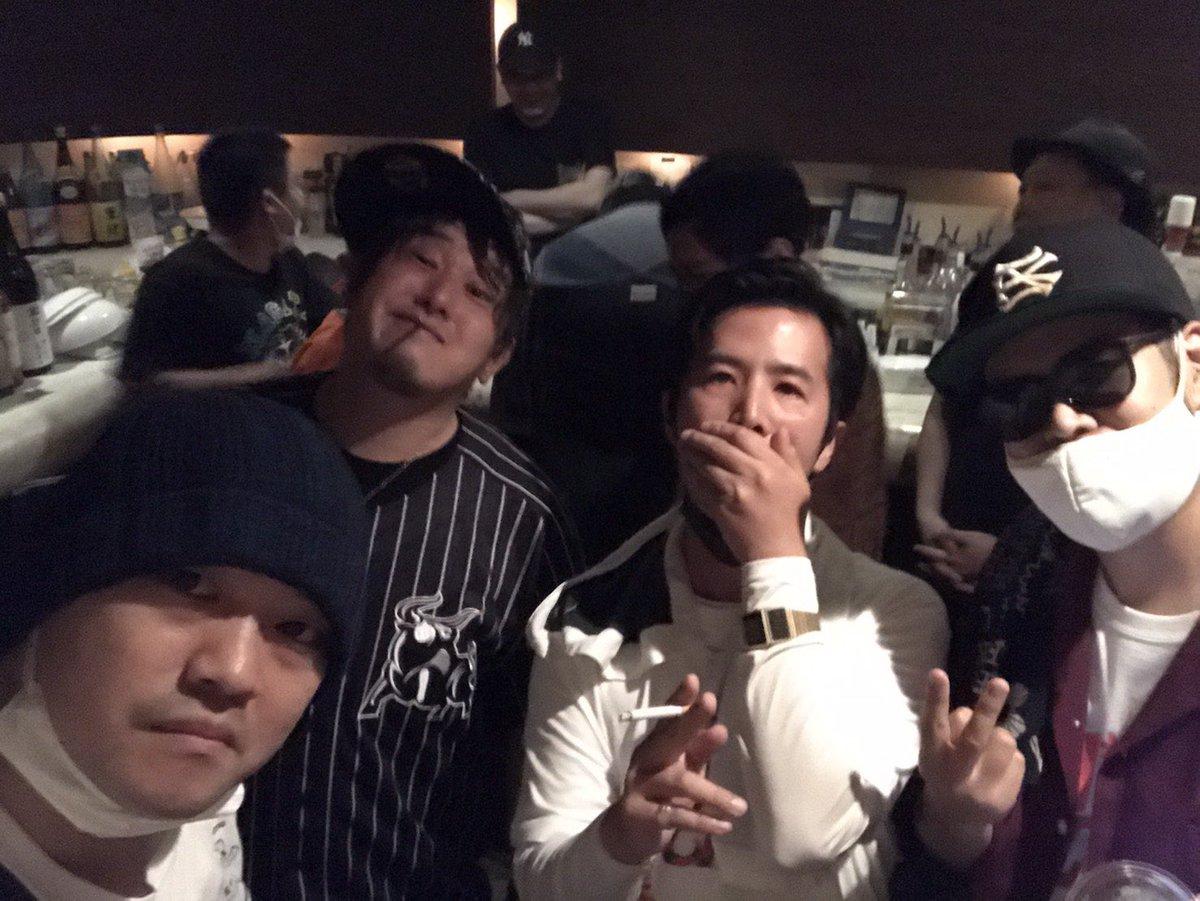 配信ライブありがとうございました🙌 見てもらえた皆様、いかがだったでしょうか🙏🙏  #富士山芸者MCs #sunsparty https://t.co/gUm6tQdlZM