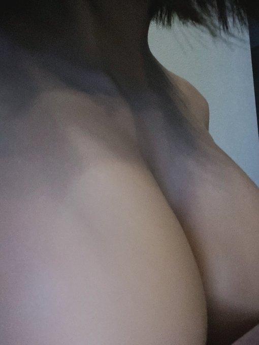 裏垢女子らむねのTwitter自撮りエロ画像42