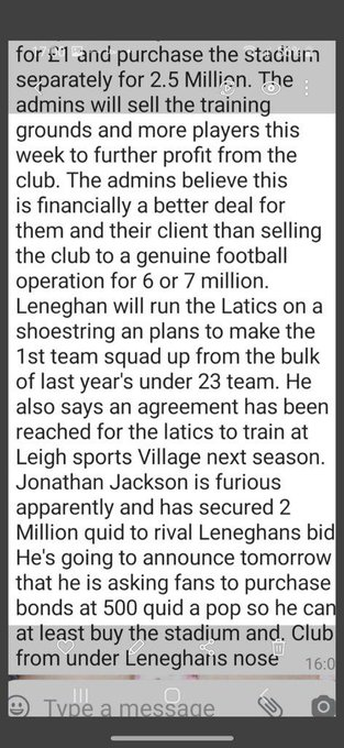 Wigan in Administration - Page 7 EgH4twHWoAAgQFT?format=jpg&name=small