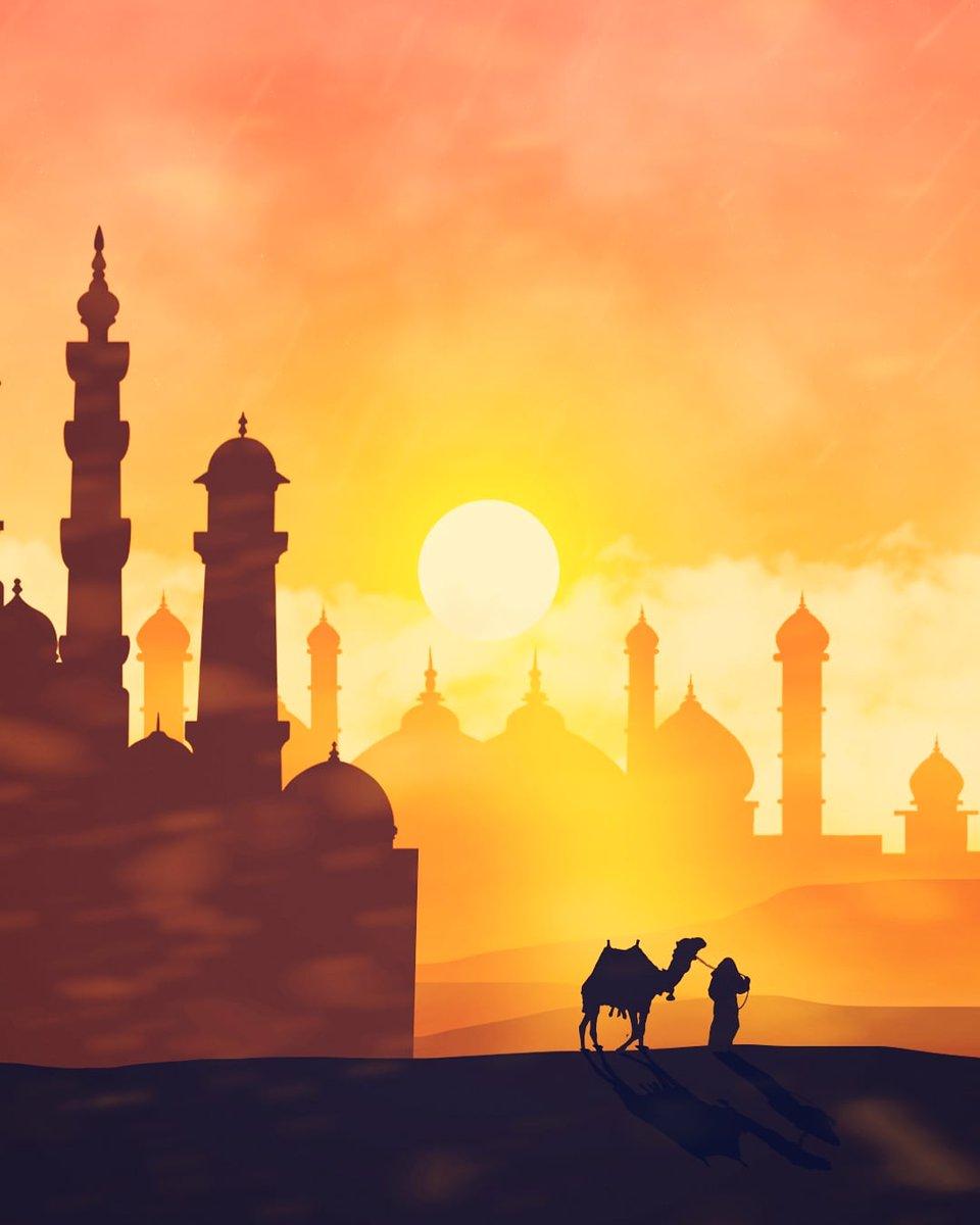Mosque  #art #artwork #digitalart #drawing #landscapeart #artist #Wallpapers #landscape #DigitalArtist #eidmubarak2020 https://t.co/vohnZcZr1u