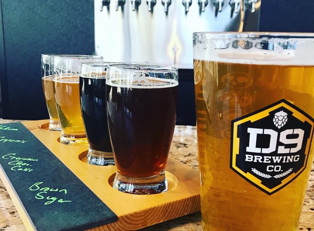 """Beer, it's the best damn drink in the world."" We have to agree with Jack Nicholson on this one...Cheers! 🍻 🍻 🍻  . . #d9brewing #testyourtaste #CLTbeer #NCbeer #d9brewinglakenorman #d9brewinglkn #ncbeerpride #nccraftbeer #independentbeer #drinklocalbeer https://t.co/ep3NtEfx2K"
