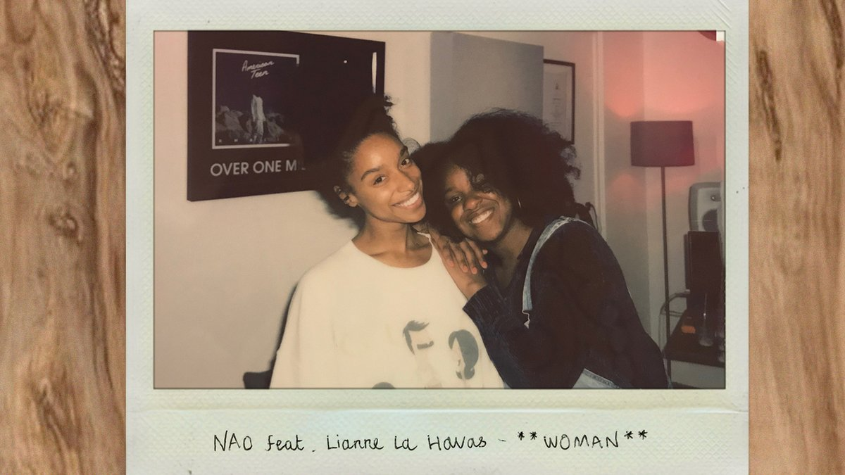 🌼I have something real special for you coming tomorrow with my fav girl @liannelahavas 🌼 Tune in to @BBCR1's hottest record in the world from 7pm (UK) for 1st listen. Track comes out straight after 🌼 https://t.co/7deO2EVF0c
