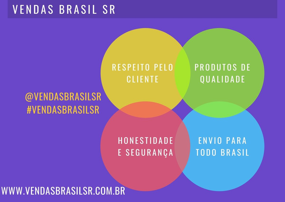 Compre online em nosso site, é rapido, facil e seguro. Envio rapido para todo Brasil.  Acesse: https://t.co/q4fI6aPPU3 Redes Sociais: @vendasbrasilsr  #ofertas #loja #desconto #brinquedos #compras #lojaonline #novidades #confira #lojabrinquedos #segue #vemconferir https://t.co/ssSSgWV6Jn