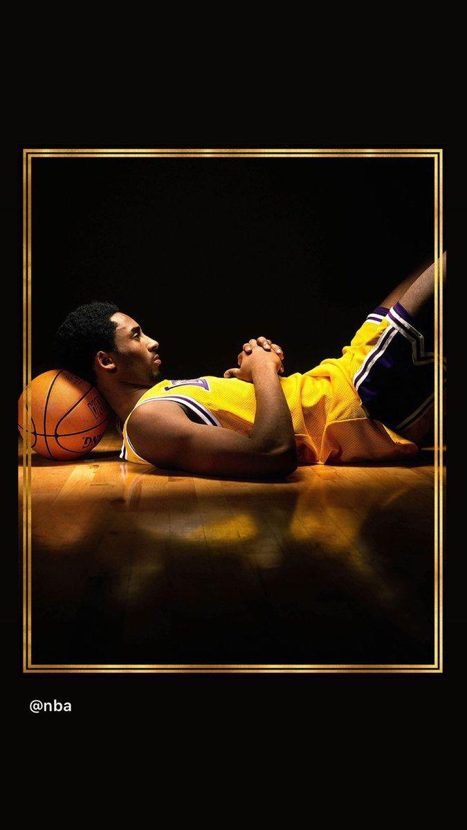 "Happy Birthday Kobe ""Bean"" Bryant Rest In Peace #kobe #rip #nba #lakers https://t.co/mvD5GzsDvj"