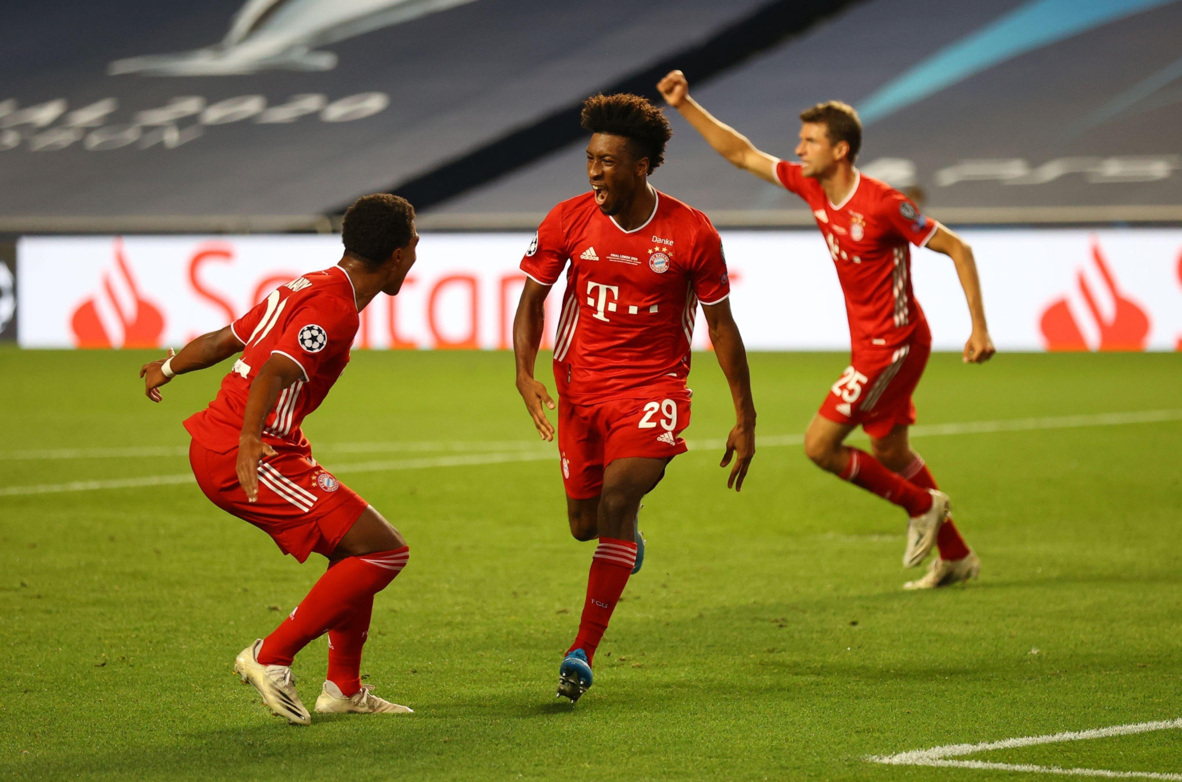 ПСЖ - Бавария 0:1. Немецкий требл с французской изюминкой - изображение 2
