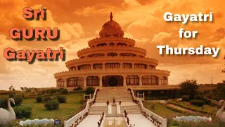 Completed the 7-week 'Gayatri Mantra for the Day' -weekly chanting session (every Monday 7:00-7:30 AM) in the FB (private) group https://t.co/0QbqqsdZIf Here is the PLAYLIST https://t.co/qJskZf0gjT... Store the link in ur phone, Bookmark it & share with others Happy chanting!! 💐 https://t.co/x11GVUQ4O6