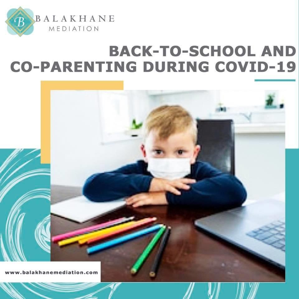 As we adjust to the new circumstances, children feel the impact of these changes and likely have concerns as well. Where possible, have age-appropriate conversations with your children and ask for their input on what they need to be successful in this upcoming school year. https://t.co/ATo6YMK72c