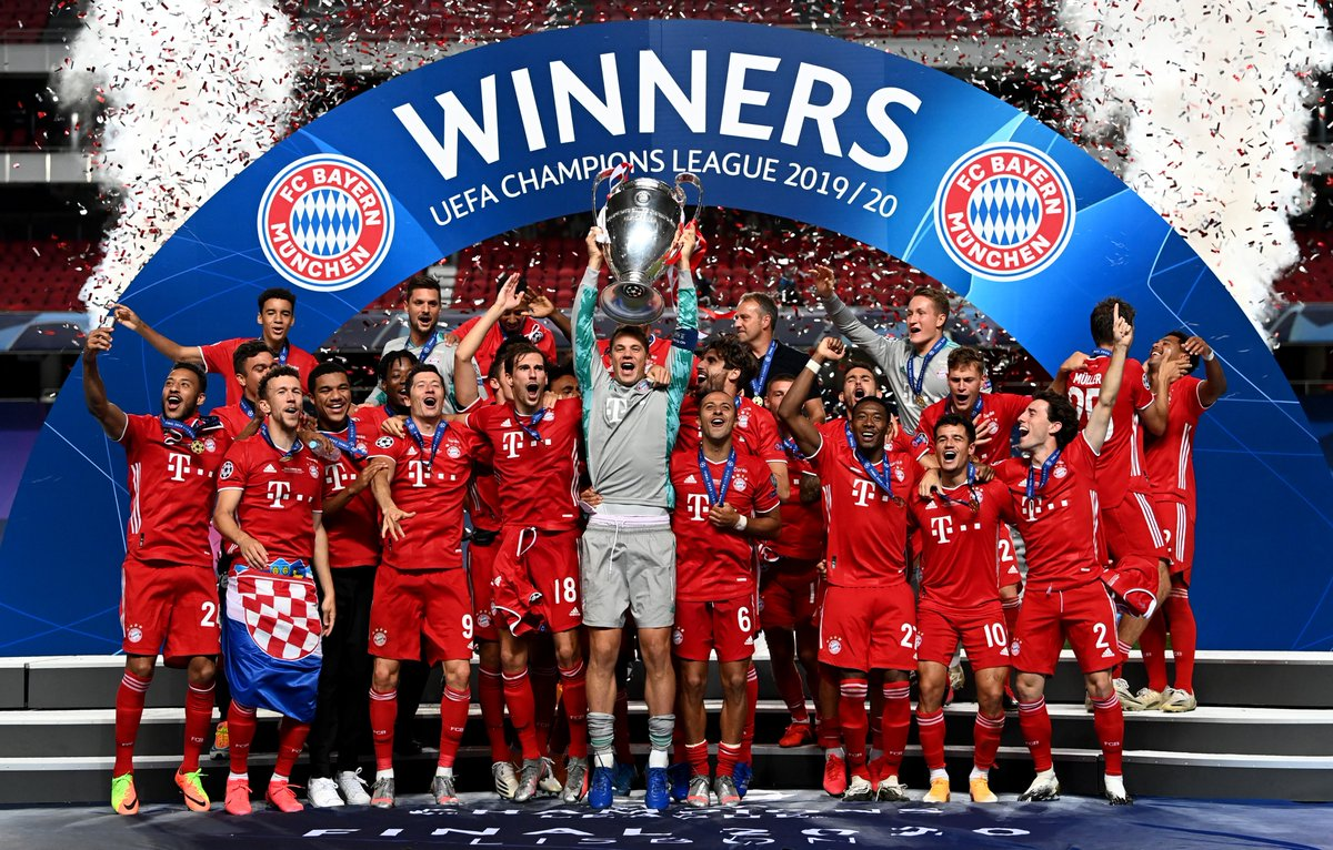 Fc Bayern Munchen On Twitter Cause I I I M In The Stars Tonight So Watch Me Bring The Fire And Set The Night Alight Miasanchampions Fcbayern Https T Co D937tljtbf