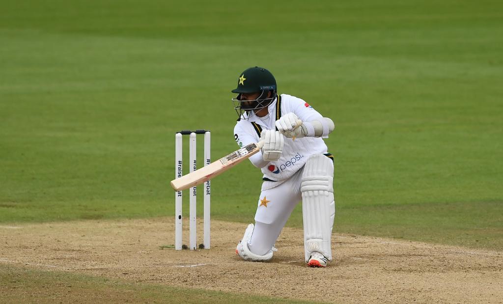 Azhar Ali- England vs Pakistan Tests 2020