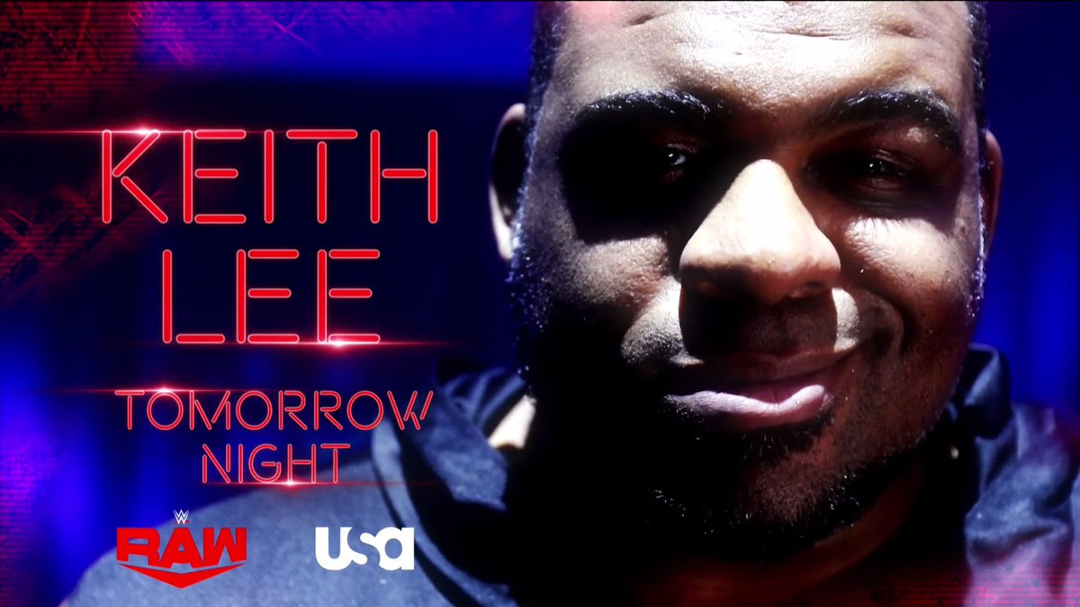 Keith Lee Going To WWE RAW, Triple H Reacts