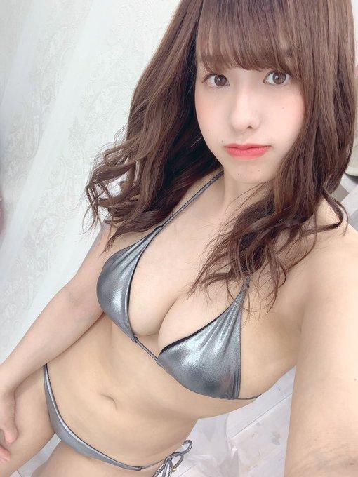グラビアアイドル小山玲奈のTwitter自撮りエロ画像55