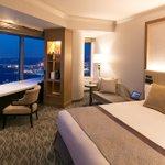 遠出が出来ずモヤモヤしている皆さん!今なら横浜ロイヤルパークホテル泊1万円で泊まれるらしいです!