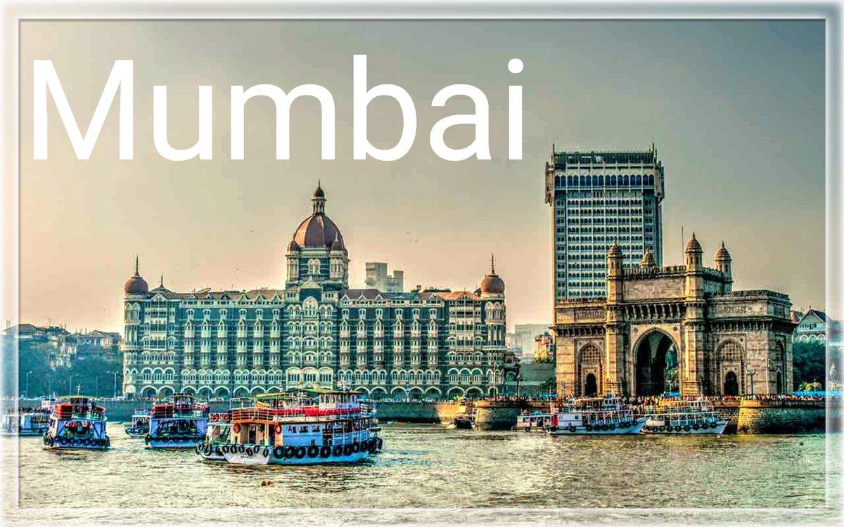 #Mumbai is a financial, Bollywood & largest city of #India. . Photo courtesy-MakeMyTrip #BollywoodCity #bollywood #ElephantaIsland #travel_journey #GatewayofIndia #traveljourney #naturelover #enjoying #beautifulworld #closetothenature #travellover #travelseeker #blessedworld https://t.co/Q43HzewVjI