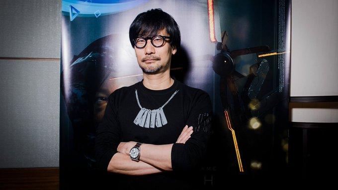 57.       !   Happy birthday Kojima-san