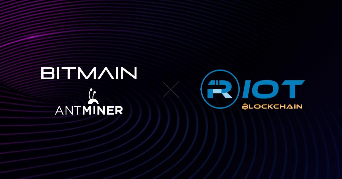 BITMAIN تبيع صفقة أجهزة تعدين - أخبار العملات الرقمية