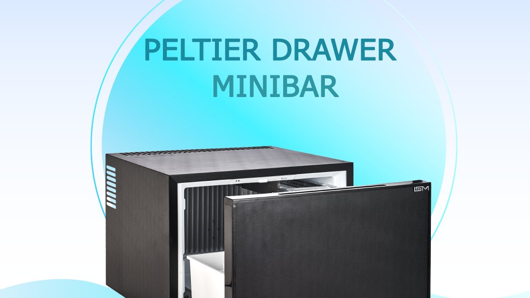 Peltier Minibar Our Peltier Series products are energy efficient, silent and environmental friendly.We are the preffered vendor in our industry. Drawer type minibar made a revolutionary diference in our industry in 2010.  #hotels #hotelminibar #hotelequipment #ismminibar https://t.co/F6wj9fxg0R