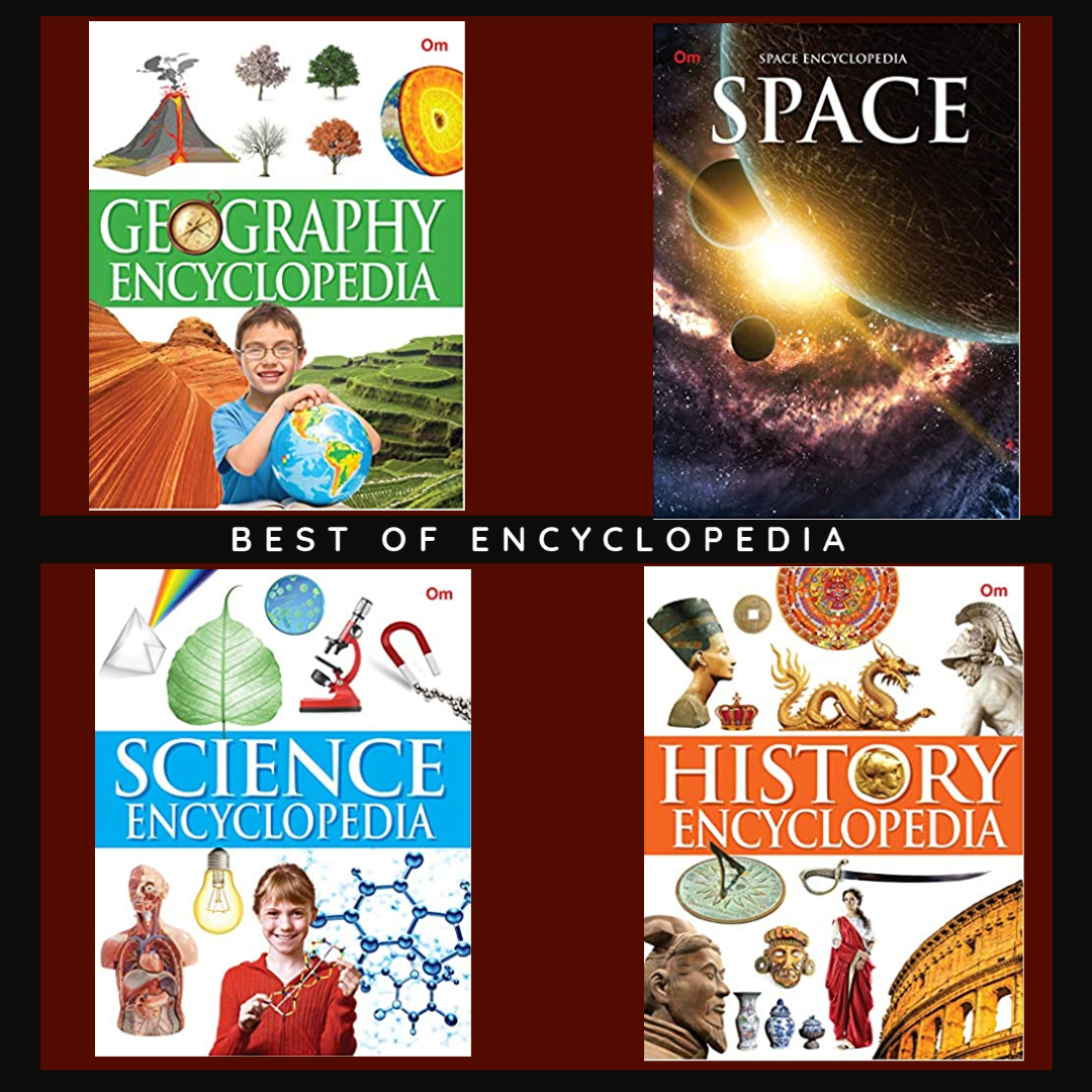 The encyclopedia combines everything there is to know about in today's world of science, space, history and geography. Packed with latest photographs and up-to-date information, Discover its varied aspects and diversity. Online store-https://t.co/oWvKwbNNT3 https://t.co/8wC2NlA1FR