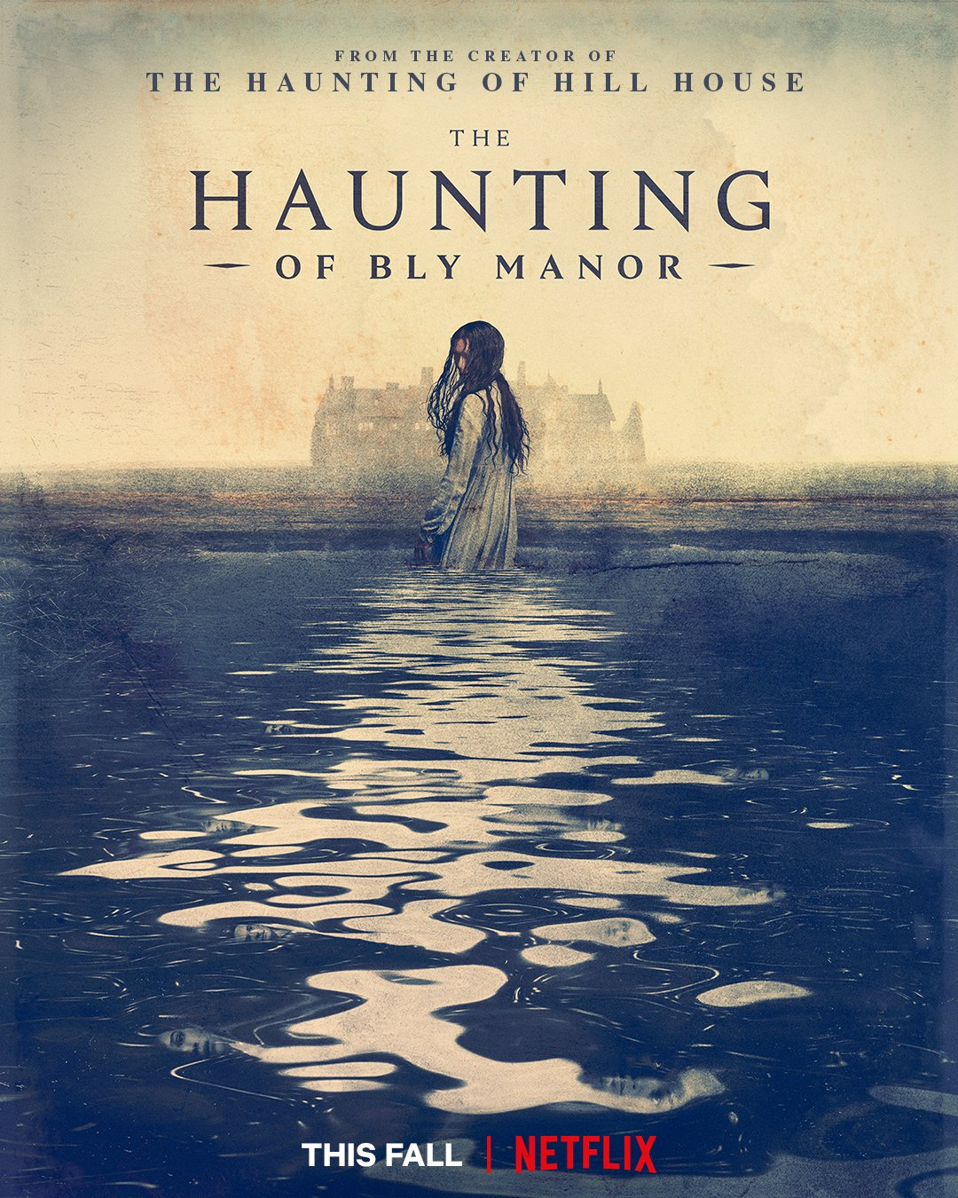 The Haunting Returns With Another Turn Of The Screw Welcome Home To Bly Manor Rue Morgue