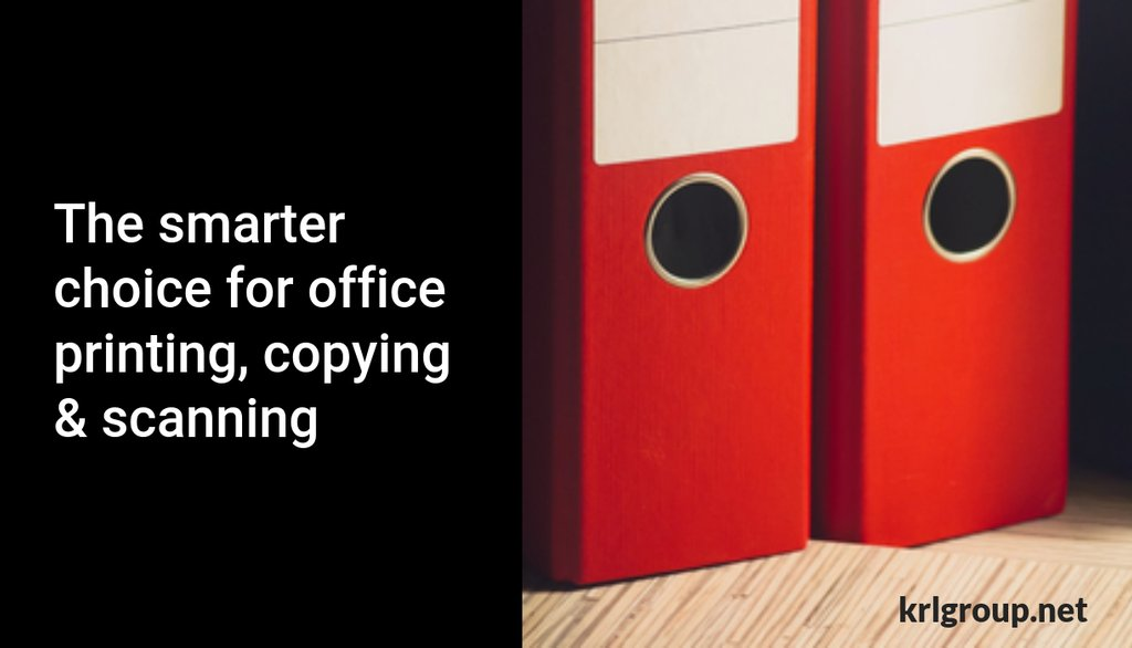 Photocopiers & printers that help you to reduce costsand make your office more efficient  Read the full article: The Smart Choice for Office Copy and Print ▸ https://t.co/ocRTNQPGCE  #KRLGroup #Hull #EastYorkshire #Lincolnshire https://t.co/cuoEd4EkSI