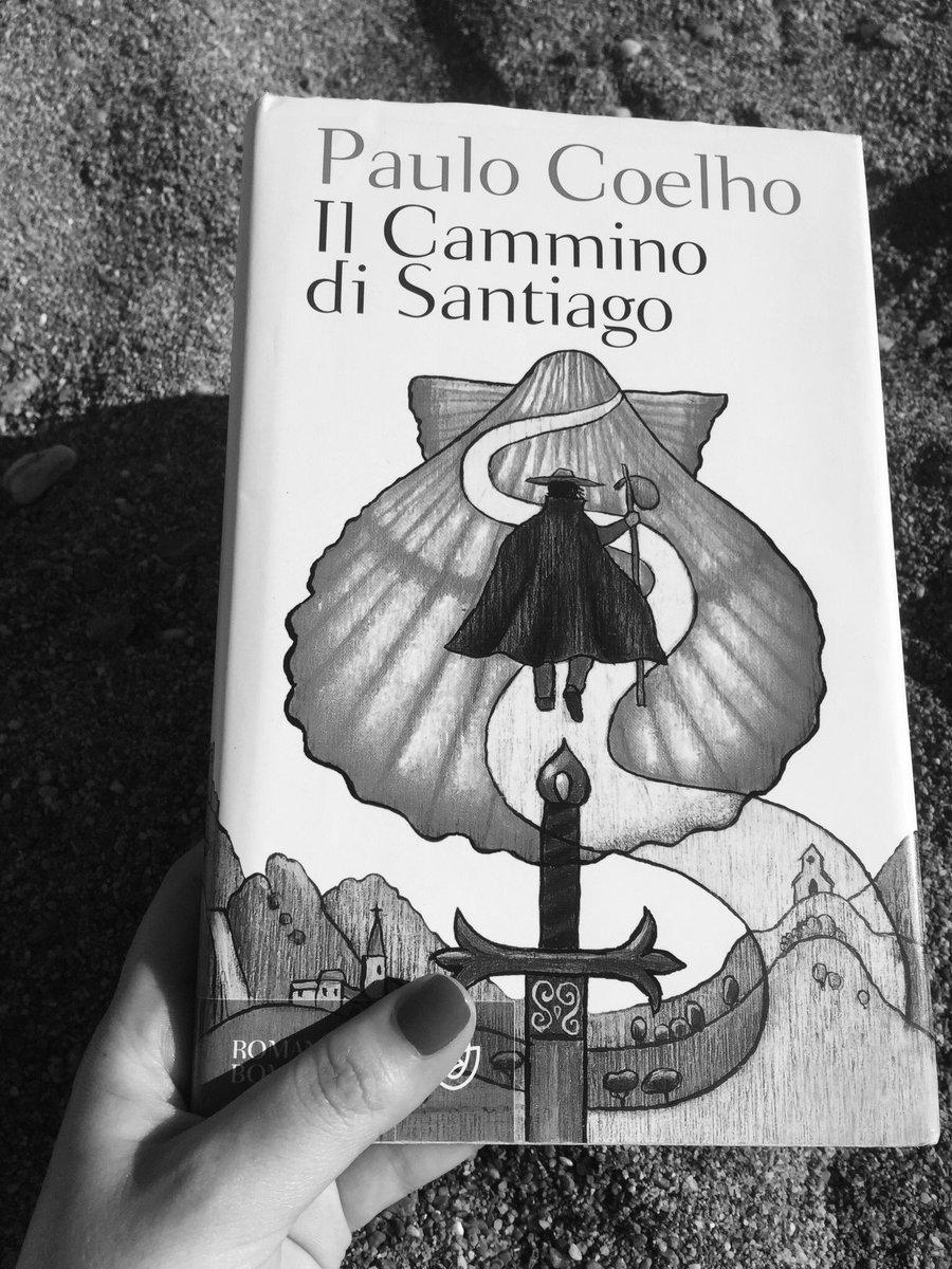 """""""Quando si va verso un obiettivo è molto importante prestare attenzione al cammino. È il cammino che ci insegna sempre la maniera migliore di arrivare, e ci arricchisce mentre lo percorriamo."""" #book #booklover #libro #paulocoelho #ilcamminodisantiago #Odiáriodeummago #books"""