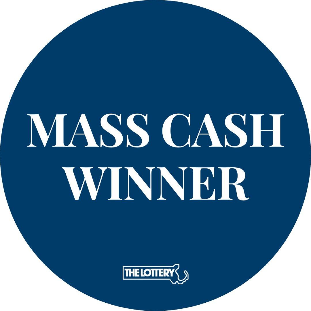 Mass State Lottery Mastatelottery Twitter