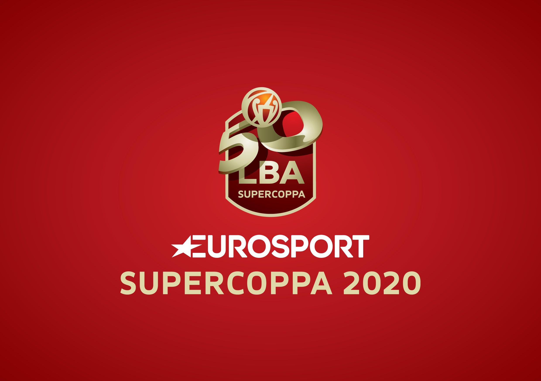 Presentata a Bologna la Supercoppa targata Eurosport. Gandini: 'Segnale di ripartenza'