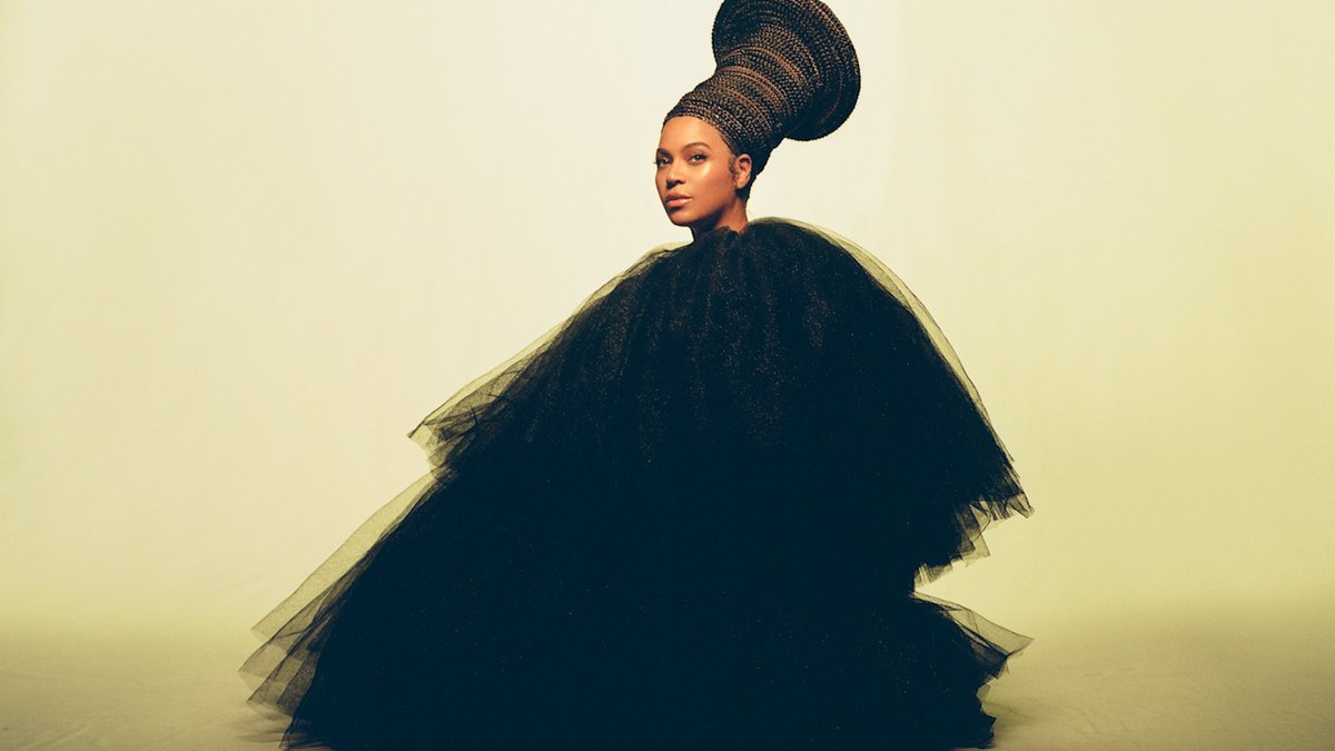 "Watch the new music video for ""Brown Skin Girl"" by @Beyonce:    #BlackIsKing is now streaming on #DisneyPlus."