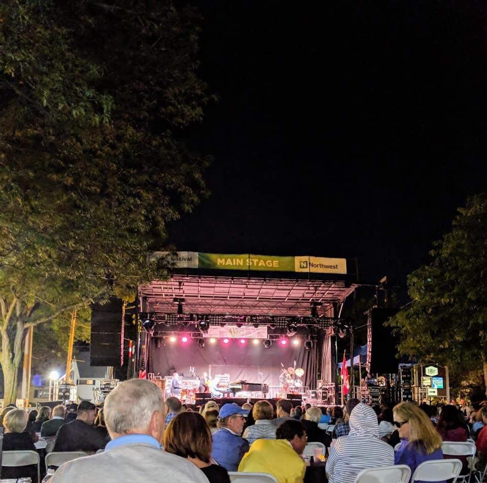 Northwest Jazz Fest (@LewistonJazz) | Twitter