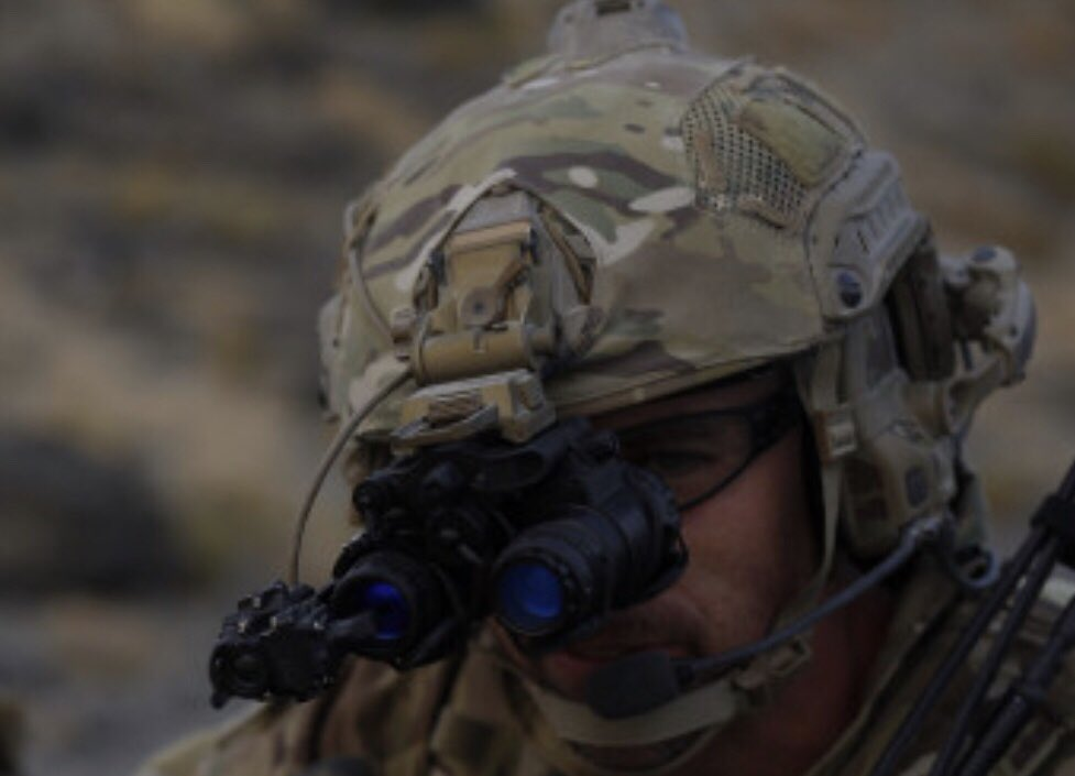 #MilitaryMonday: #Optics1 offers a wide range of night vision enhancement and visual augmentation systems, including the Enhanced Clip-On Thermal Imager. #ECOTI https://t.co/knalXlAUfz