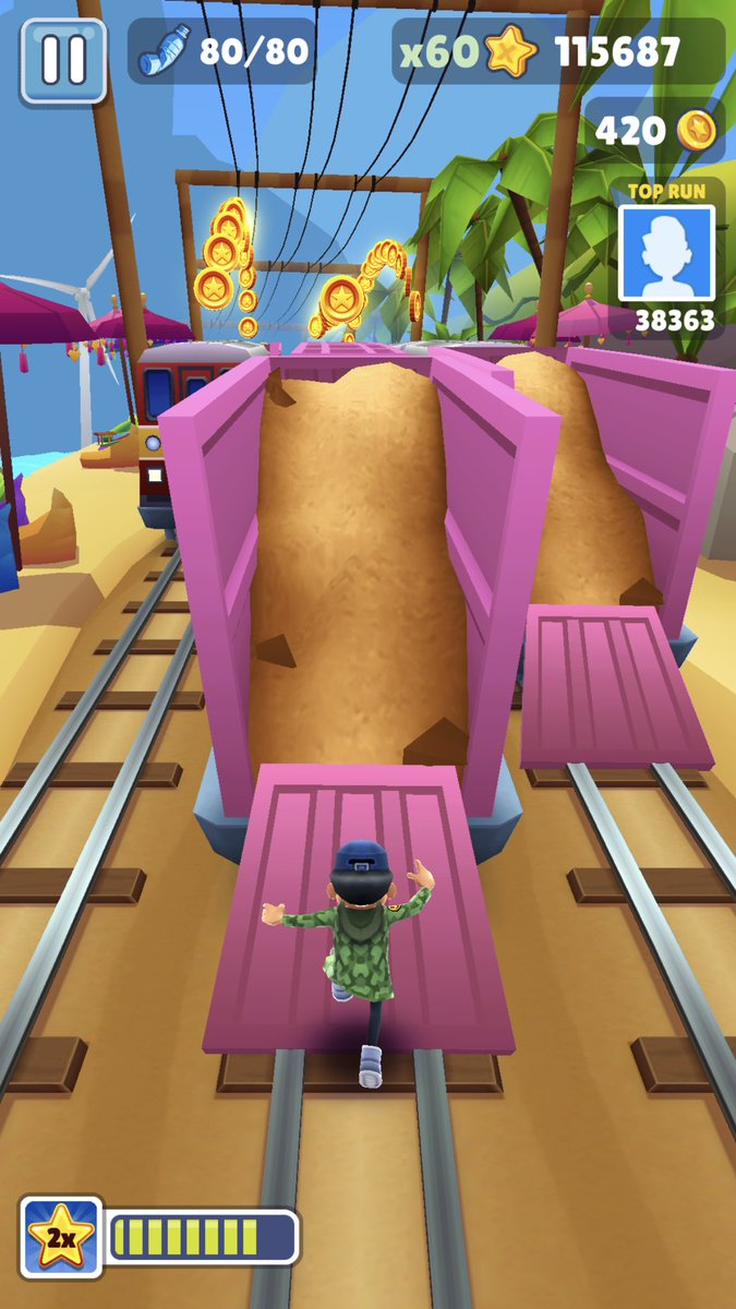 Look at my coins 👉👈😤 #SubwaySurfers #420FromHome #BlackLivesMatter #zoom #schoolsreopening #MondayMorning https://t.co/333h6nbj1F