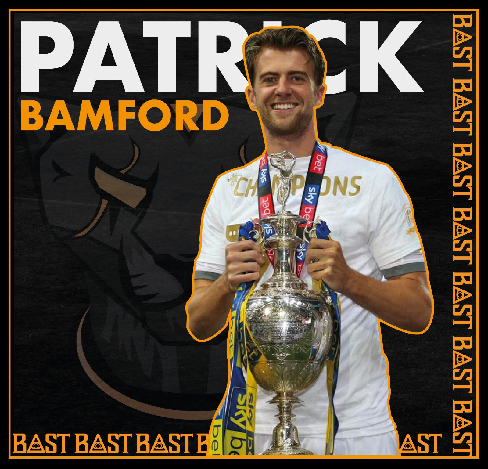 GOLDEN BOOT RACE: BAMFORD ON TARGET