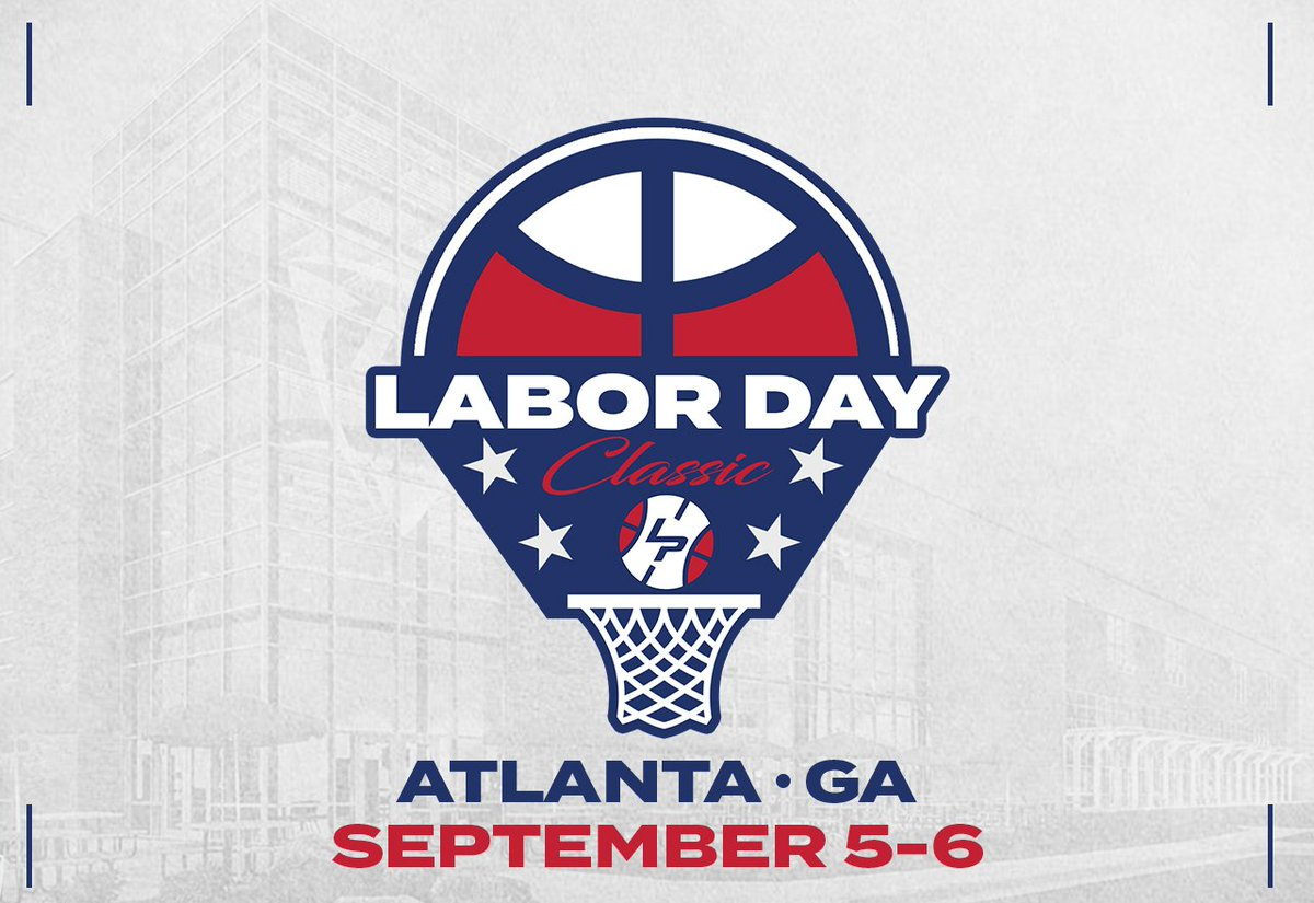 We're just 4 days into registration for the #LakePointHoops Labor Day Classic, but we're already running out of spots.   REGISTER: https://t.co/NDYHkCa9uf  🔐 in your team's spot today!   • ALL GAMES live streamed • ALL GAMES at the Champions Center   #LPLDC https://t.co/NGJHQmzAFH