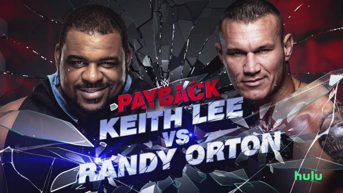 Keith Lee Vs. Randy Orton Set For Payback, Drew McIntyre May Have Suffered a Career-Threatening Injury