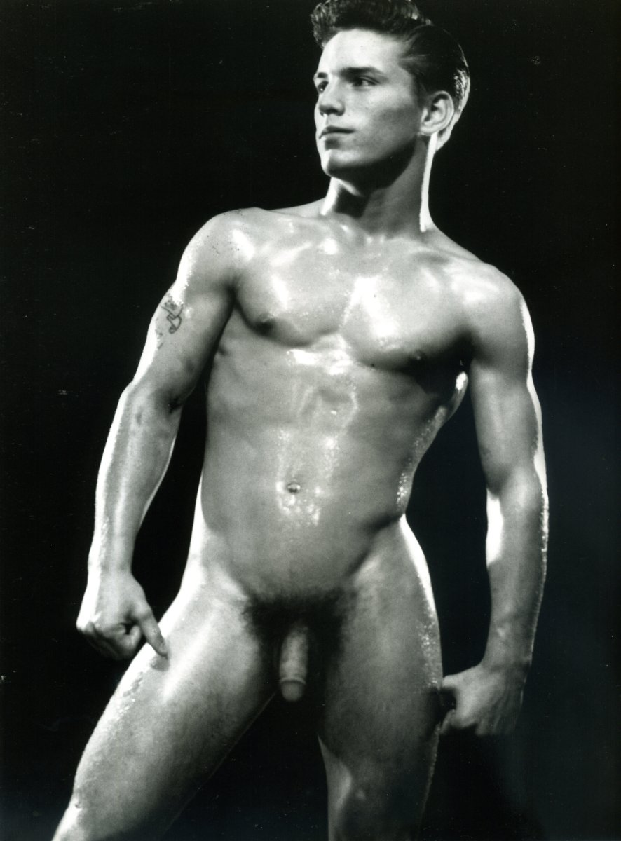 Nude Male Stars Archives