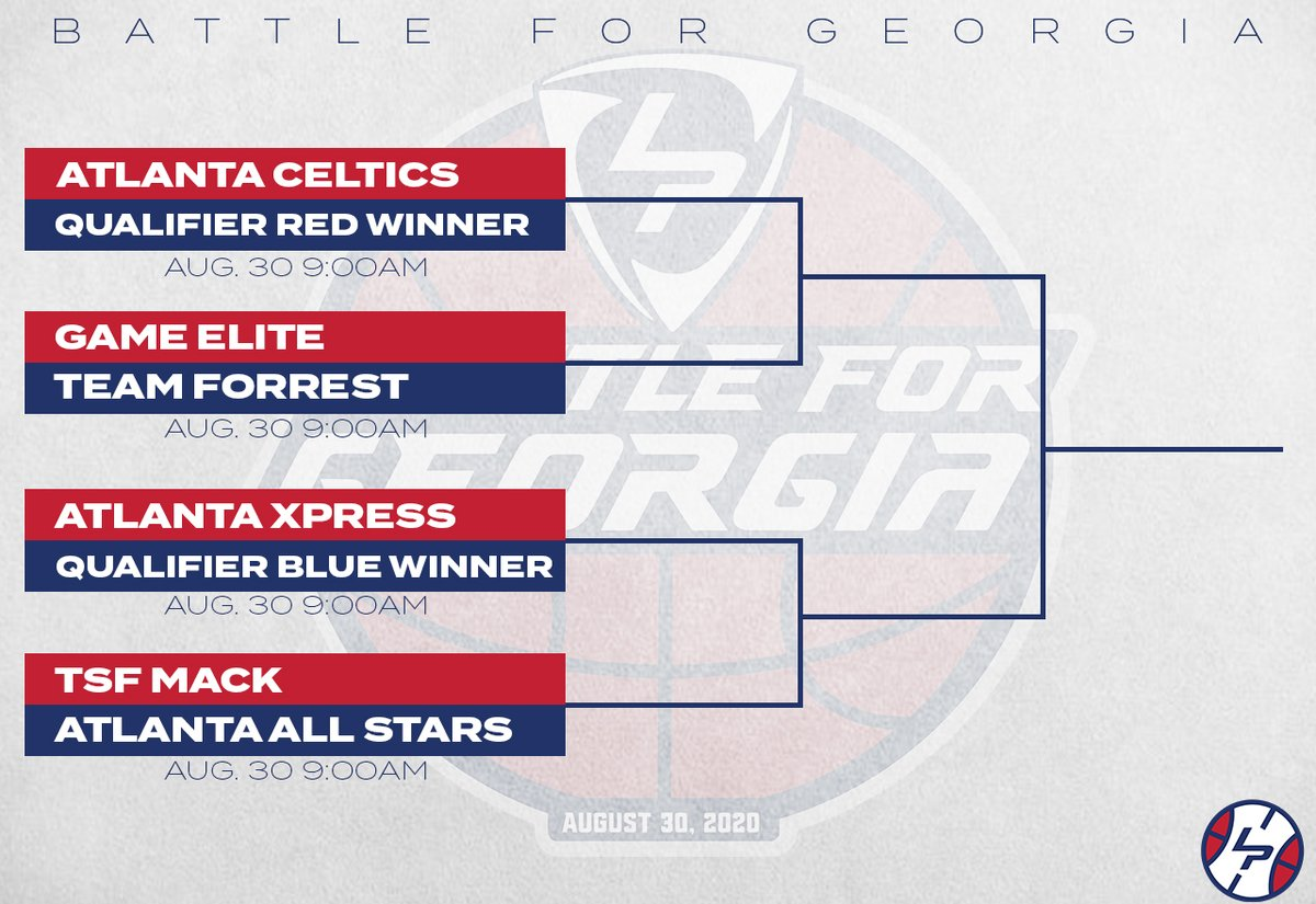 It's time to release #BattleForGeorgia brackets!   Up first, here is the 15-under bracket for the weekend. TWO spots for Sunday are up grabs on Saturday night! https://t.co/Lx7KXq87eE