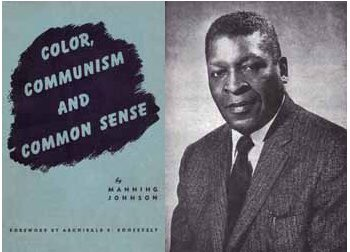 This book is from 1958.  Leftists, communists, liberals & socialists have been subverting black Americans, creating racial tension & smearing their opposition as fascists & Uncle Toms for a century. https://t.co/OOwEErrICK