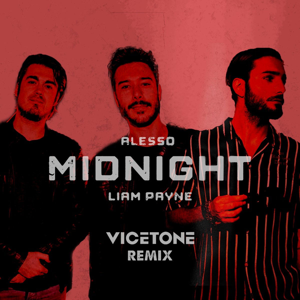 NEW REMIX! Alesso ft. Liam Payne - Midnight (Vicetone Remix) Coming this Friday, teaser tomorrow!!! 🔥 🔥