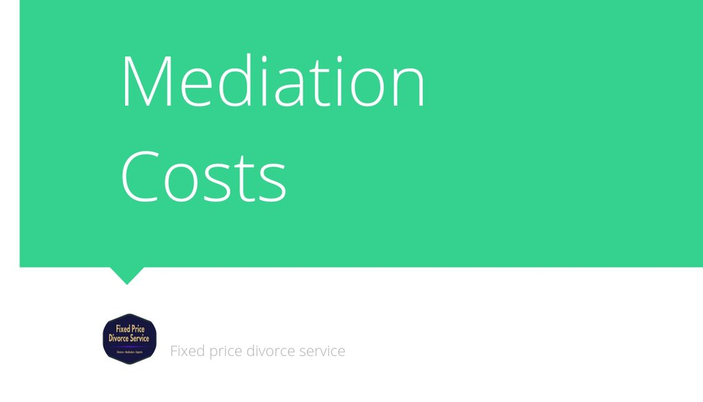 Mediation allows you to discuss a variety of issues, from childcare issues to property and financial considerations, in an amicable fashion which, in over 85% of cases, leads to a successful resolution.  Read more 👉 https://t.co/BGPSk7bT95  #Mediation #price #cost #money https://t.co/3SwdPkRzCd