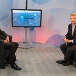 Image for the Tweet beginning: TV-Tipp: Der Erste Bevollmächtigte der IG