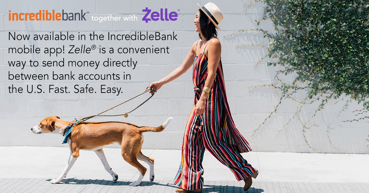 Zelle Is Here. And Yes We have It! Learn More Today. https://t.co/zxqwhnBjAG https://t.co/VhJSHfLEch
